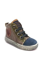 Shoes Me UR5WO22-C Blauw/combi