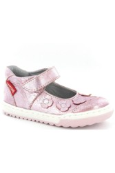 Shoes Me EF4SO11-C Lila-rose