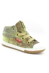Shoes Me EF4S008 A Groen